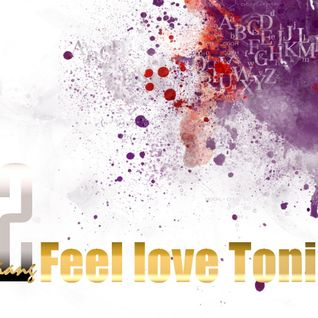 TungXiang_Mix32_Feel Love Tonight