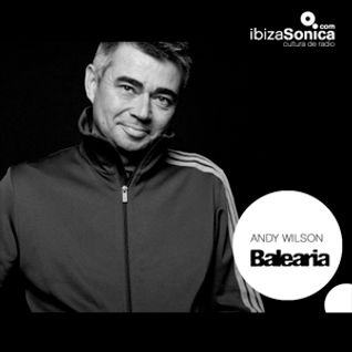 ANDY WILSON - BALEARIA GUEST ARTIST BOBBY BEIGE - 17 MARZ 2015