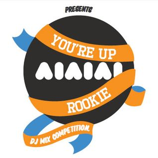 "Sailax - AIAIAI ""YOU'RE UP ROOKIE"" DJ MIX"