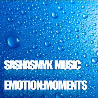 Sasha Smyk – Emotion:Moments 2.1