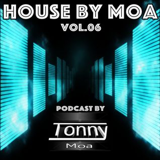 HOUSE BY MOA VOL.06