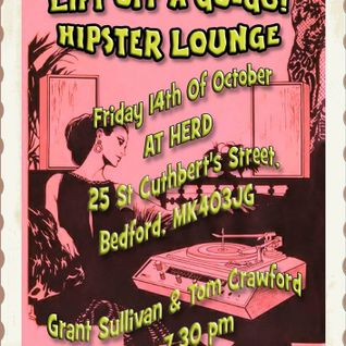 Hipster Lounge