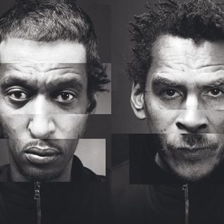 Essential Mix - Massive Attack - 11/12/1994