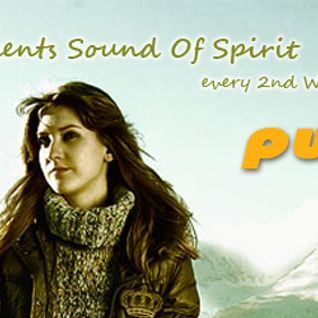 Eruvie - Sound Of Spirit Vol. 5