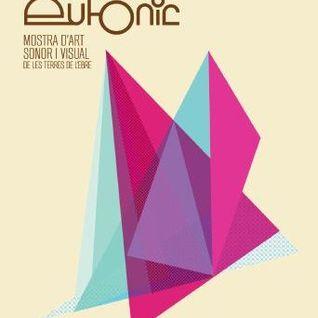 Eufonic 2013 mix set