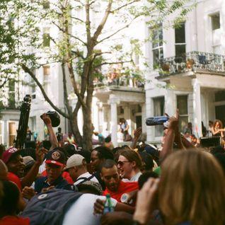 Whatever Session - 44 - Hark & Dan - 90s Dancehall & Ragga - Notting Hill Carnival Special - Aug 201