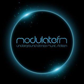 Moon Harbour Radio - Dan Drastic + Matthias Tanzmann - 28-12-2012