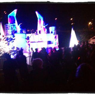 Loomer - LA Decom 2012 - Dancetronauts Stage