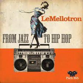 Hedonist Jazz - Jazz & Hip Hop Special