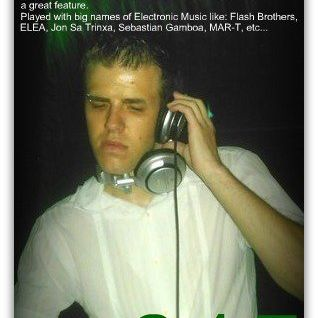 @ Deep & Deeper 015 on Tunnel FM - April 30th, 2011