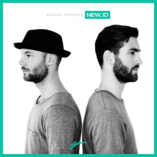 Axtone Presents: NEW_ID