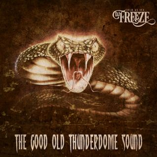 The Good Old Thunderdome Sound - Mixed By DJ Freeze