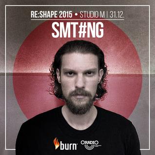 RE:Shape 2014