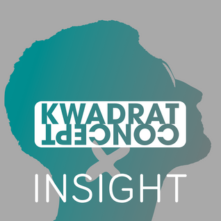 KWADRAT Concept x INSIGHT @RigaRadio 2014.05.31