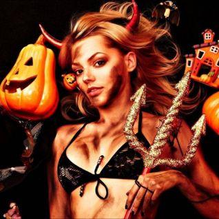 New Electro & House 2013 Halloween Mix
