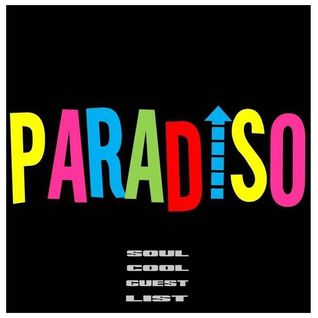 Soul Cool Records/ Paradiso Musico - Paradiso Musico Loves You Most