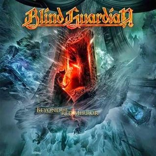"Blind Guardian's ""Beyond the Red Mirror"" CD showcase at the Metal Madhouse"