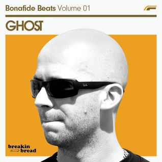 Ghost x Bonafide Beats #01