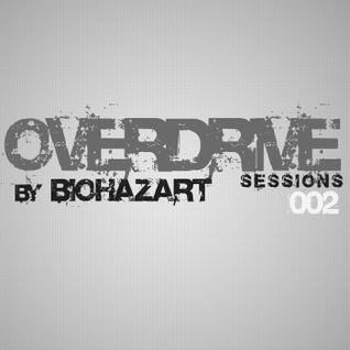 Overdrive 002 by Biohazart