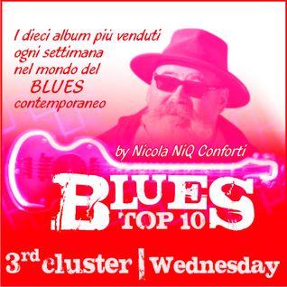 BLUESTOP10 - Mercoledi 27 Luglio 2016 (cluster 3)