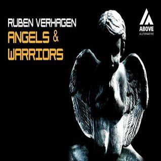 Ruben Verhagen - Angels and Warriors 013 01-05-2016