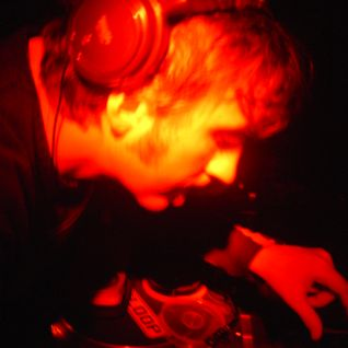 Cuefx @ Hipnoza (Katowice 2003)