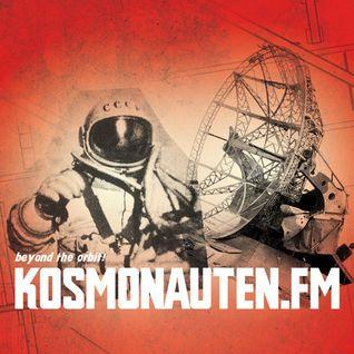 KOSMONAUTEN FM - 022 - Sa 17.11.12