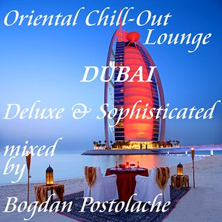 Oriental Chill-Out Lounge ::: DUBAI ::: Deluxe & Sophisticated