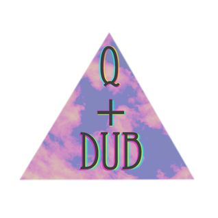 Q+Dub Radio Station // First Day // special guest : Broken Lip (BSN Posse)