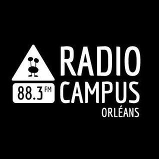 Seleção Lusófona @ Nation Groove / Radio Campus 88.3 FM - 11/02/2016