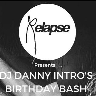 DJ DANNY INTRO :: BIRTHDAY MASHUP :: 4 DECKS :: SATURDAY 1ST AUGUST 2015