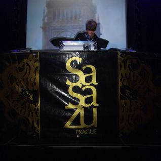 DJ DannighT - live form SaSaZu