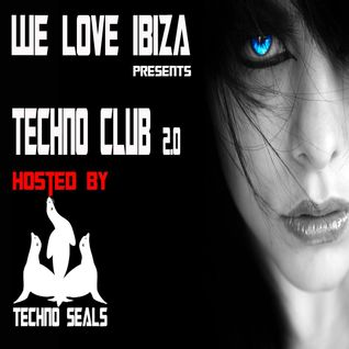 We Love Ibiza presents TechNO Club 2.0