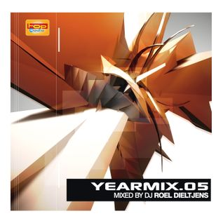 Topradio's Yearmix 2005 - mixed by Roel Dieltjens