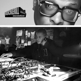 DJ GRAZZHOPPA @ ROCKERILL (FlashForward Jazzy Jeff)