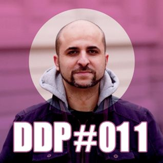 DDP#011 - Dj Deeka Podcast 011 - Live @ The Housing Project Show on Radioactive.fm
