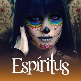 Espiritus Contest Mix