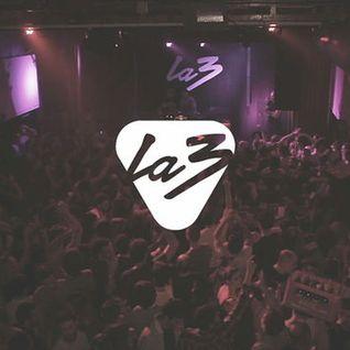 Ronnie eMJay Live Set @ LA3, Valencia Feb-2014 Deep House mix