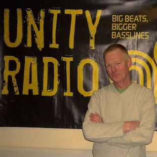 STU ALLAN ~ OLD SKOOL NATION - 22/3/13 - UNITY RADIO 92.8FM (#32)