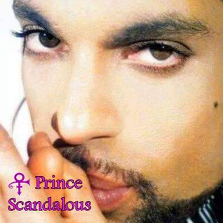 Prince - Scandalous  (Batman The Movie Soundtrack) 1989