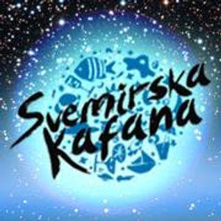Vid Marjanovic DJ Set @ Svemirska Kafana - 01.01.2014 NYE Celebration