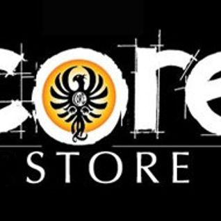 Xeno - Welcome To The Core Store Vol.1