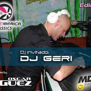 DJ Geri @ Tranciberica Classics 013