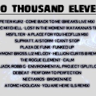 M0N7Y - Two Thousand Fkn Eleven...