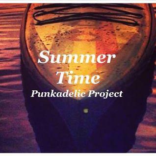 PUNKADELIC.PROJECT102@SummerTimeMix(115bpm)