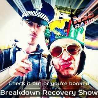 Cardiff_Bens Breakdown recovery Show 06.11.15 nsbradio!