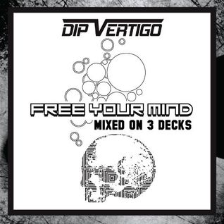 Free Your Mind (DNB MIX)