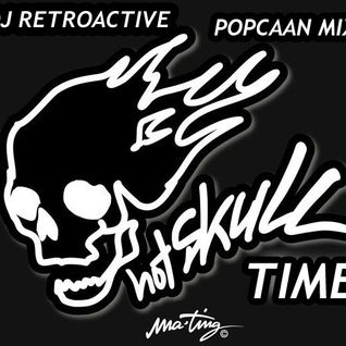 DJ RetroActive - Popcaan Mix [Hotskull Time] November 2011