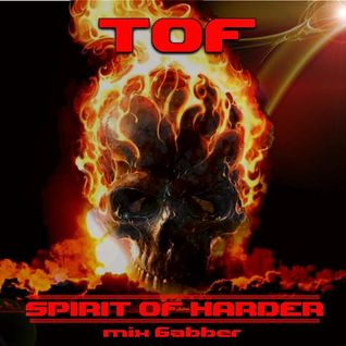 Spirit of Harder
