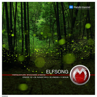 Elfsong - MistiqueMusic Showcase 137 on Digiatlly Imported